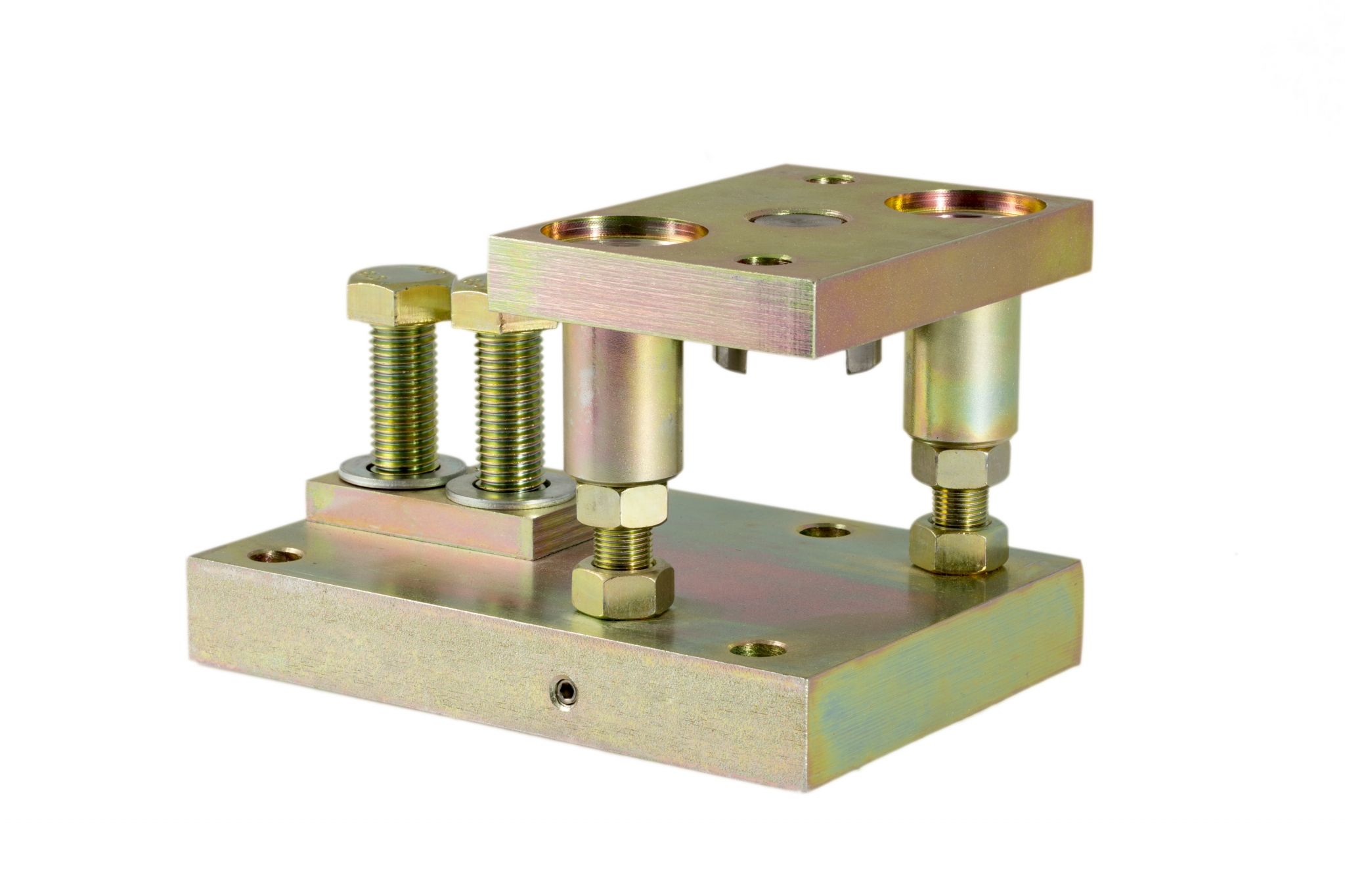 Mild steel VM II