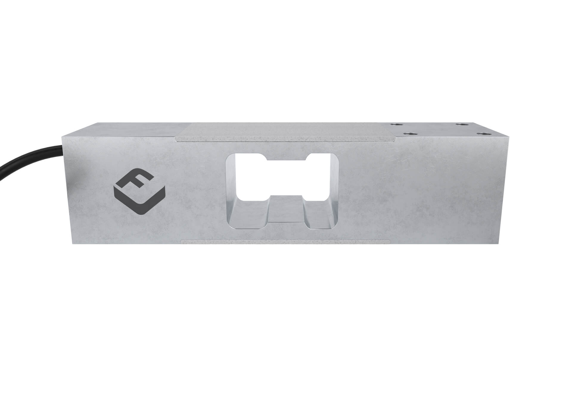 pc46 single point load cell tilted