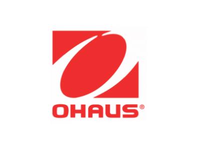 partner logo ohaus
