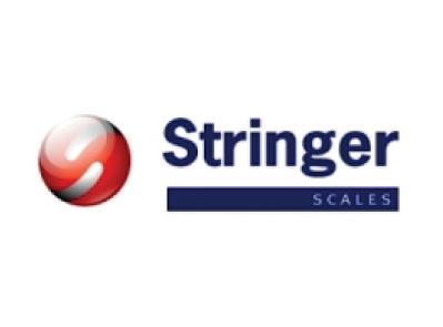 partner logo stringer