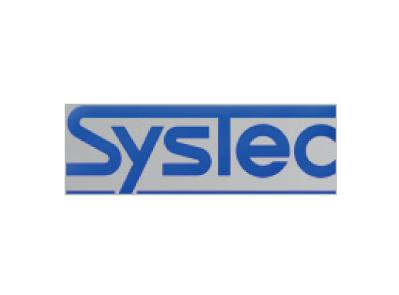 partner logo systec