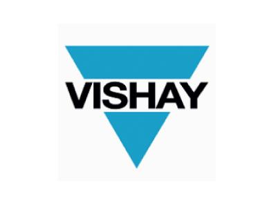 partner logo vishay